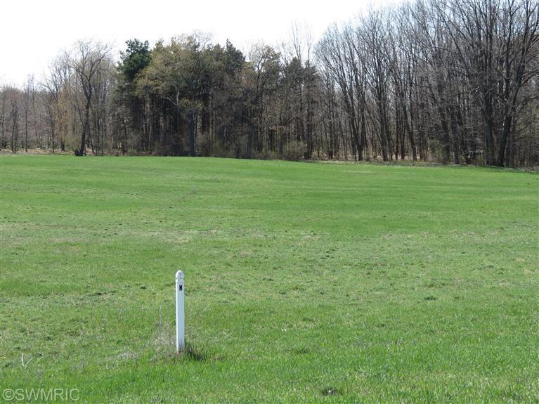 Lot M Meadow View, Hart, MI 49420
