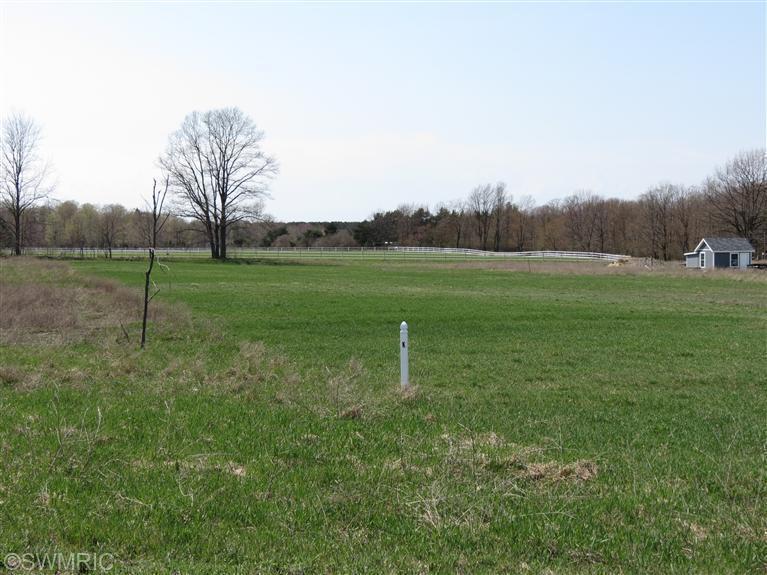 Lot K Meadow View, Hart, MI 49420