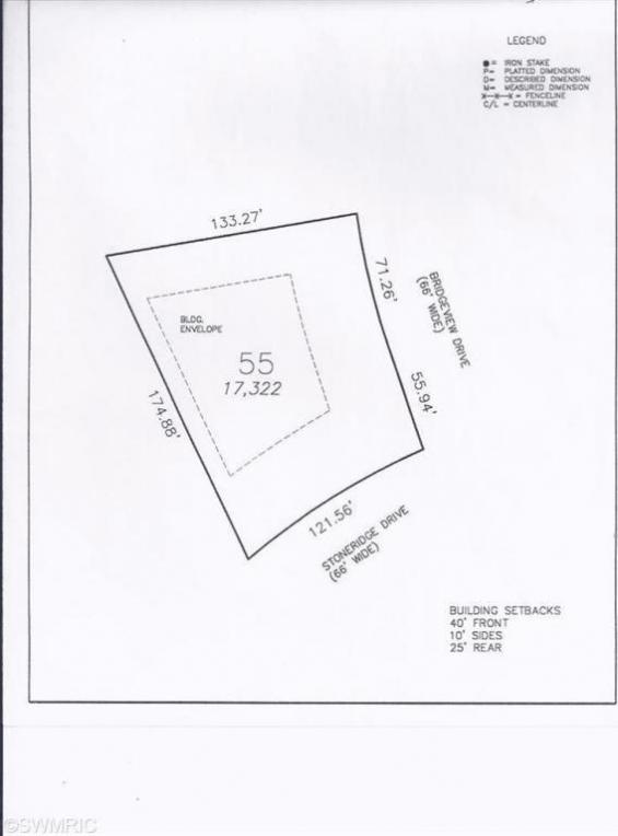 480 Bridgeview Drive, Plainwell, MI 49080