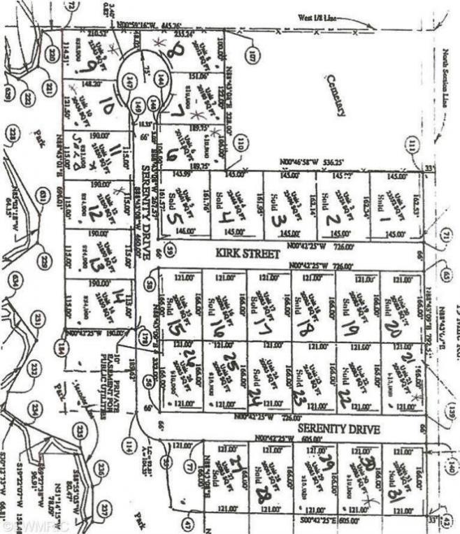 18771 Serenity Drive, Big Rapids, MI 49307