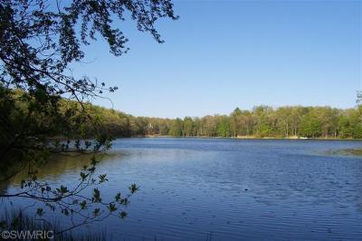 Photo of 6916 W Twin Lakes Drive, Irons, MI 49644