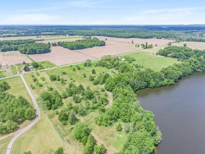 Photo of 12 Acres N 72nd Avenue, Hart, MI 49420