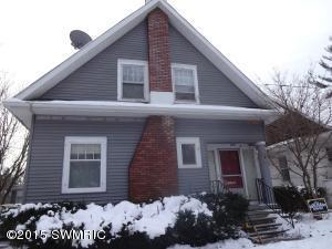 420 Linden Avenue, Albion, MI 49224