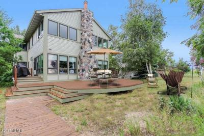 Photo of 429 N Lighthouse Drive, Mears, MI 49436