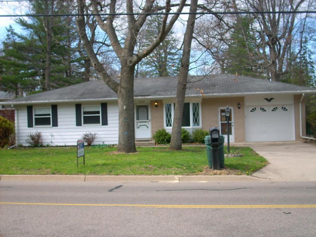 1216 A Avenue, Springfield, MI 49037