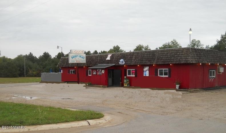 9567 Chippewa, Bear Lake, MI 49614