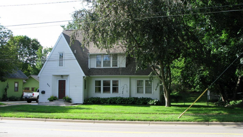 827 E Michigan Avenue, Marshall, MI 49068
