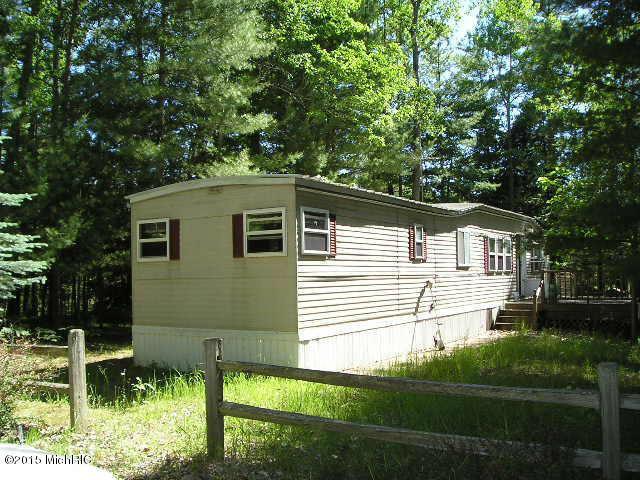 5413 E Marquette Trail, Baldwin, MI 49304
