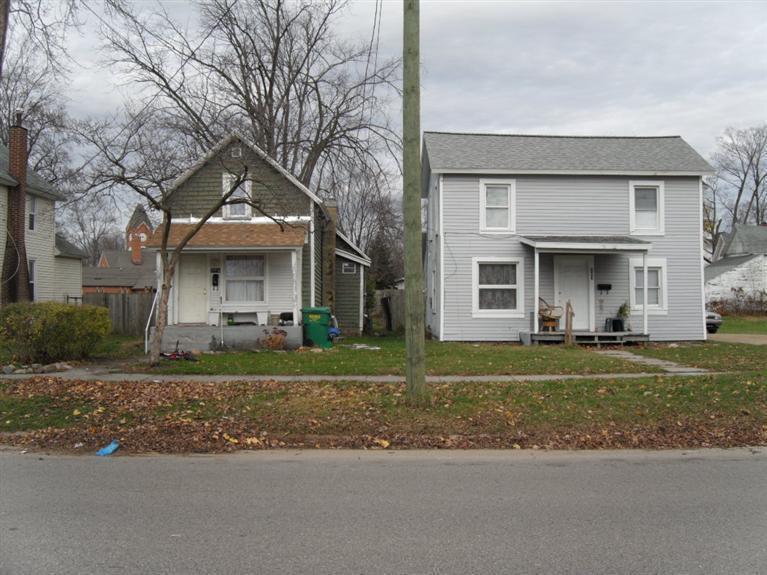 207 W Railroad Street, Dowagiac, MI 49047
