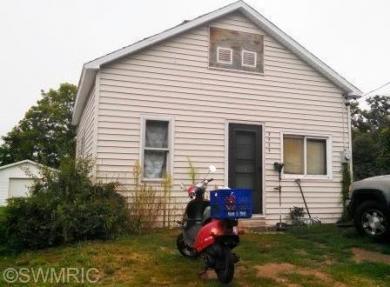 2432 E Michigan, Free Soil, MI 49411