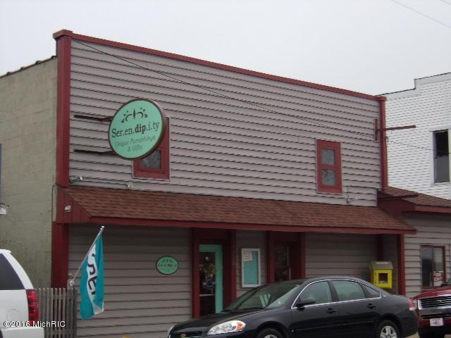 7710 Lake Street, Bear Lake, MI 49614