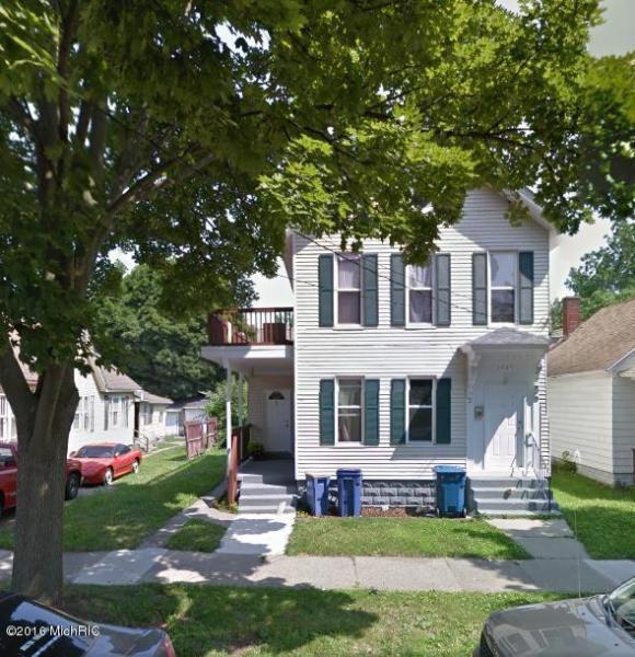 Mls 16014696 1047 49 Park Street Sw Grand Rapids Mi 49504