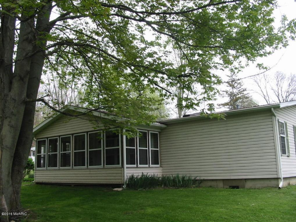 277 W Forest Street, Vermontville, MI 49096