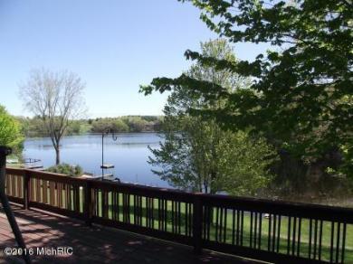 4690 S Eden Lake Road, Custer, MI 49405