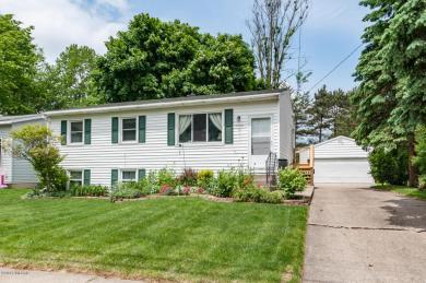 4328 Cedarcrest Avenue, Portage, MI 49024