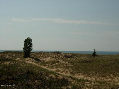 Photo of Lot A Dunes Drive, Manistee, MI 49660