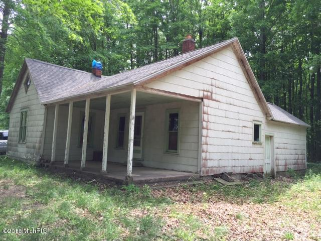 14470 Dzuibanek Road, Thompsonville, MI 49683