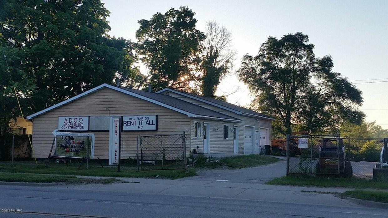 430 N State Street, Big Rapids, MI 49307