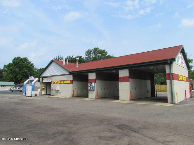 295 E Napier Avenue, Benton Harbor, MI 49022