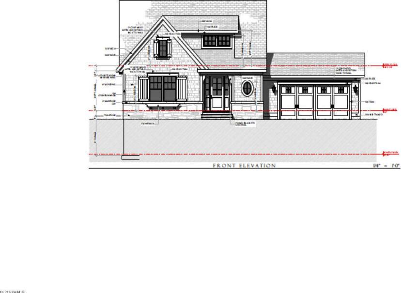 246 Northbridge Court, Benton Harbor, MI 49022