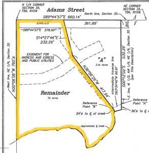 Adams Street, Holland, MI 49423