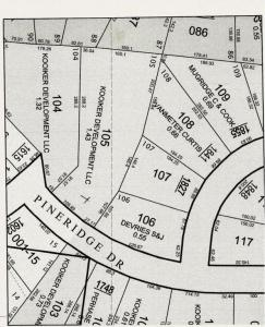 105 Pineridge Drive, Hastings, MI 49058