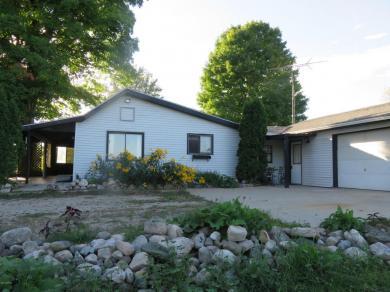 8077 Gerardin Street, Lake, MI 48632
