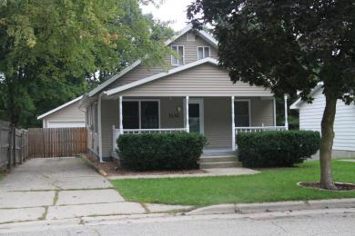 1132 Dick Avenue NW, Grand Rapids, MI 49504