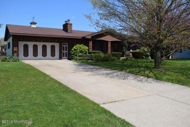 7051 Magnolia Drive, Jenison, MI 49428