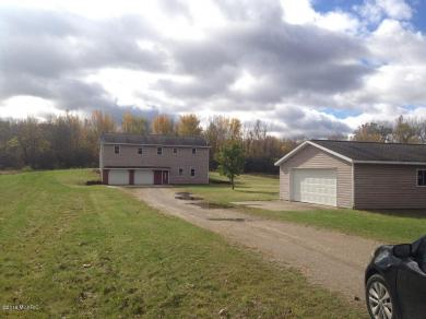 3444 Lake Ridge Lane, Allegan, MI 49010