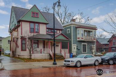 900 Cherry Street SE, Grand Rapids, MI 49506
