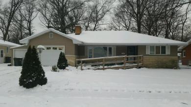 1355 Eastwood Drive, Muskegon, MI 49442
