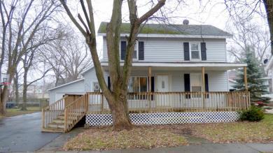 207 Courtland Street, Dowagiac, MI 49047