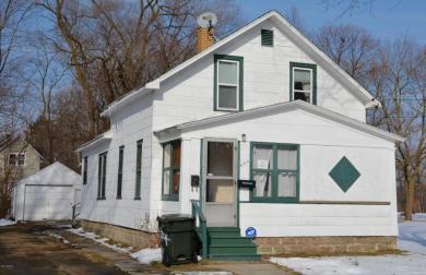 444 W Oak, Muskegon Heights, MI 49444