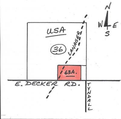 Photo of E Decker, Branch, MI 49402