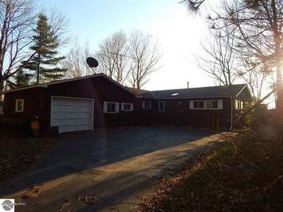 Photo of 13694 Lakeview Road, Bear Lake, MI 49614