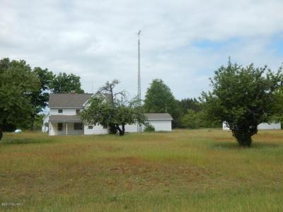 Photo of 9900A Jouppi Road, Kaleva, MI 49645