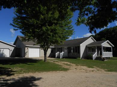 6177 E Millerton Road, Fountain, MI 49410