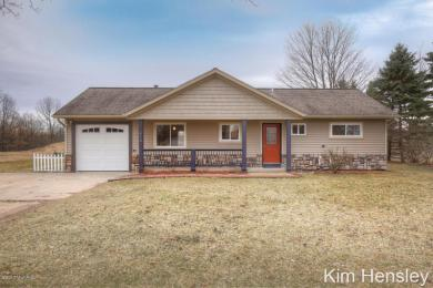 612 Middle Street, Newaygo, MI 49337