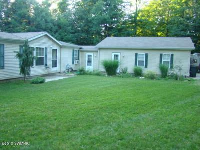 Photo of 8853 Old Campground Road, Holton, MI 49425