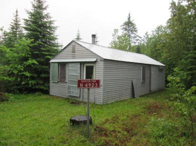 4923 Buckeye Grade Road N, Gould City, MI 49838