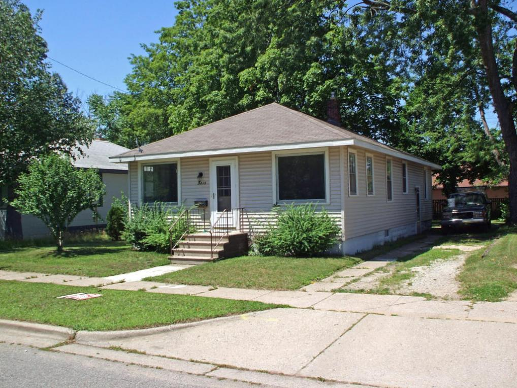 2813 Lemuel Street, Muskegon Heights, MI 49444