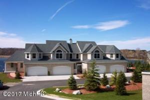 2012 W Ridge Drive #2, Muskegon, MI 49445