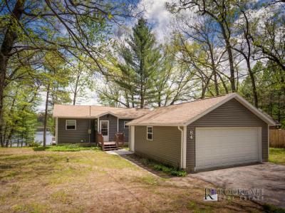 Photo of 84 S Emerson Lake Drive, Branch, MI 49402