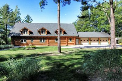Photo of 1753 E Hawley Road, Custer, MI 49405