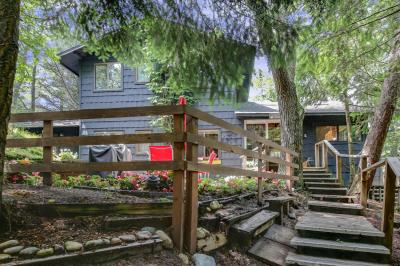 Photo of 8627 N Perry Avenue, Pentwater, MI 49449