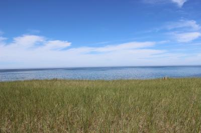 Photo of Parcel 3 Saugatuck Beach Rd., Saugatuck, MI 49453