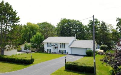 Photo of 1717 W Crystal View Drive, Scottville, MI 49454