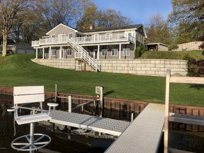 Photo of 2758 N Larchwood Road, Ludington, MI 49431