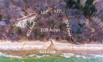 Photo of 13870 S Cherry Beach Rd, Three Oaks, MI 49128